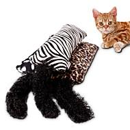 זול -אינטראקטיבי טיזר אימון ידידותי לחיות מחמד הרגשתי / צעצועים בד צעצוע קריקטורה בד פלסטיק עבור חתולים