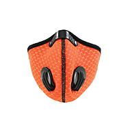 levne -Obličejová maska Dospělí Unisex Moto přilba Odolné proti větru / Anti-Dust / Snadné oblékání