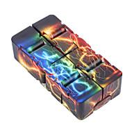 ราคาถูก -1 ชิ้น เมจิกคิวบ์ IQ Cube LITBest 2*2*2 สมูทความเร็ว Cube Magic Cubes ปริศนา Cube ออกแบบมาเป็นพิเศษ ทำด้วยมือ สำหรับเด็ก ของเด็ก Teen Toy ทั้งหมด ของขวัญ