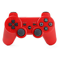 pxn ps3 무선 게임 컨트롤러 / 조이스틱 컨트롤러 소니 ps3 블루투스 귀여운 / 새로운 디자인 / 휴대용 게임 컨트롤러 / 조이스틱 컨트롤러 핸들 abs 1 pc 단위 처리