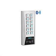 billige -BK1-EM- BT Adgangskontrol tastatur Fingeraftryk låse op / Adgangskode låse op / Krypteringsfunktion Hjem / lejlighed / Hotel