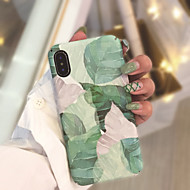 Etui Til Apple iPhone XS Max / iPhone 6 Syrematteret Bagcover Tegneserie Hårdt PC for iPhone XS / iPhone XR / iPhone XS Max