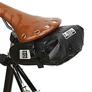 billige -B-SOUL 1.3 L Saltasker Vanntett Bærbar Holdbar Sykkelveske TPU Terylene Sykkelveske Sykkelveske Sykling Vei Sykkel Fjellsykkel Utendørs