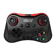 billige -mocute 056 bluetooth gamepad android trådløs tv-box joystick vr controller