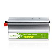 kesge 1000w 고주파 카 파워 인버터 ac110v / 220v 인버터 사인파 dc12v / 24v 수정