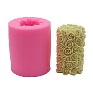 billige -1pc silica Gel Yndig Kreativ Køkkengadget GDS Kage For Køkkenredskaber Cake Moulds Bageværktøj
