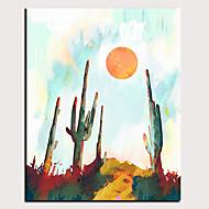 abordables -Imprimé Impressions sur toile roulées Impression sur Toile - Abstrait Paysage Classique Moderne Art Prints
