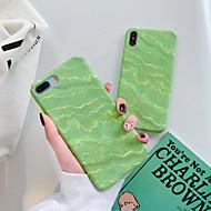 tanie -Kılıf Na Jabłko iPhone X / iPhone 7 Plus Wzór Osłona tylna Dachówka Twardość PC na iPhone XS / iPhone XR / iPhone XS Max