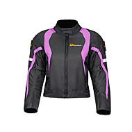 olcso -női motorkerékpár kabát& A nadrág öltöny meleg téli túrázási motorkerékpár védőfelszerelést tart