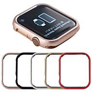 Etui Käyttötarkoitus Apple Apple Watch Series 4 / Apple Watch Series 4/3/2/1 / Apple Watch Series 3 Metalli Apple