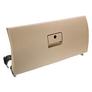 baratos -tampa da porta tampa da caixa de luva apto para vw golf jetta a4 bora 1j1 857 121 um de 3 cores