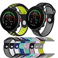 billige -sport silikone armbånd armbånd armbånd til polar udsigter m smart armbånd armbånd armbånd udskiftning tilbehør