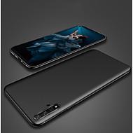 povoljno -Θήκη Za Samsung Galaxy Samsung Note 10 / Galaxy Note 10 Plus Otporno na trešnju / Ultra tanko Stražnja maska Jednobojni silika gel