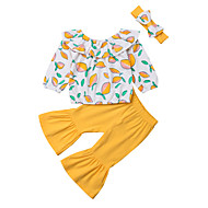 Baby Girls' Clothing Sets