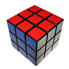 abordables Ofertas especiales-Cubo magico Cubo IQ 3*3*3 Cubo velocidad suave Cubos mágicos rompecabezas del cubo Nivel profesional Velocidad Clásico Juguet Chico Chica Regalo
