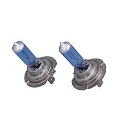 cheap HID & Halogen Lights-Halogen king-H7-Blue 12V 55W