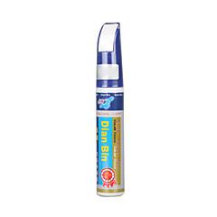 abordables Plumas de Retoque-pintura de coches de lápiz de automóviles arañazos retoque de color el zurcido toque para mazda de color blanco brillante-uf-fuji blanco (szc5910)