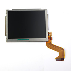 זול חלקי חילוף לנינטנדו DS-LCD Screen Replacement Module for Nintendo Dsi (Upper Screen)