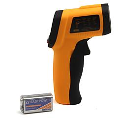 USD $ 20.95 - GM300 디지털 인프라레드 온도 레이저 사이트 (-50℃~380℃/-58℉~716℉)