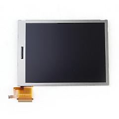 pohja LCD-näyttö 3ds viallisen osan tilalle