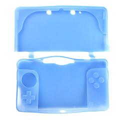 Custodia in silicone per Nintendo 3DS (colori assortiti)