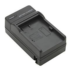 cámara digital y videocámara cargador de batería para Nikon enel3 y enel3e