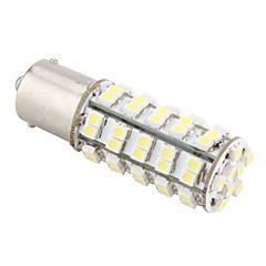 cheap LED Car Bulbs-1156 68 SMD LED White Light Bulb for Car