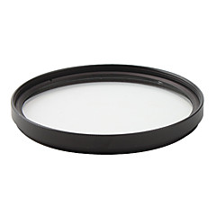 multi-kaplama uv lens filtresi 58mm