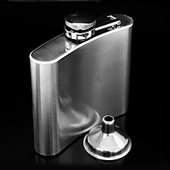 Flask Metal for Outdoor