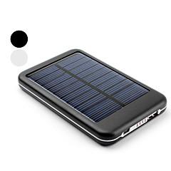 お買い得  モバイルバッテリー-用途 パワーバンク外付けバッテリ 5 V 用途 # 用途 バッテリーチャージャー 太陽光充電 LED / # / リチウムイオンポリマー / ユニバーサル