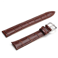 voordelige Horlogeaccessoires-Heren Dames Horlogebandjes Leer #(0.014) #(0.2) Horlogeaccessoires