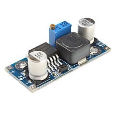 voordelige Modules-dc 3 ~ 40v tot dc 1.5 ~ 35v verstelbare step-down voedingsmodule