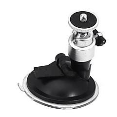 přísavka Ballhead držák stativ Držák pro obrazovku auta okna dvr dv kamery GPS