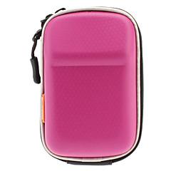 Kamera taske til digital kamera (Large størrelse, assorterede farver)