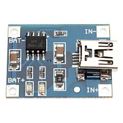 お買い得  モジュール-USBの3.7Vポリマー·充電モジュール(1A)