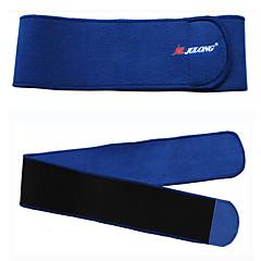 Faixa Lombar Apoio Sports Protecção / Suporte muscular Acampar e Caminhar / Fitness / Corrida Azul