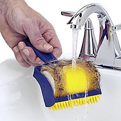 abordables Limpieza para la Cocina-removedor de pelo pegajoso schticky pegadizo reutilizable del cuerpo del rodillo