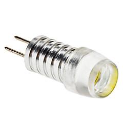preiswerte LED-Birnen-6000 lm G4 LED Doppel-Pin Leuchten 1 LED-Perlen Hochleistungs - LED Natürliches Weiß 12 V