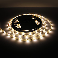 방수 5M 30W 150x5050 SMD 온난 한 공정한 판단 LED 지구 램프 (12V, IP44)를 LED