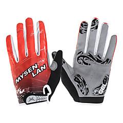 Mysenlan Γάντια για Δραστηριότητες/ Αθλήματα Γάντια ποδηλασίας Διατηρείτε Ζεστό Φοριέται Αναπνέει Ανθεκτικό στη φθορά Προστατευτικό