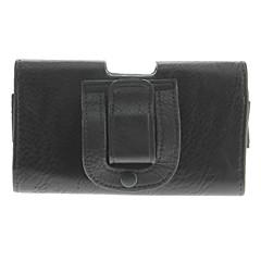 Недорогие Универсальные чехлы и сумочки-Кейс для Назначение SSamsung Galaxy Чехол Кожа PU для S7 / S6 edge plus / S6 edge
