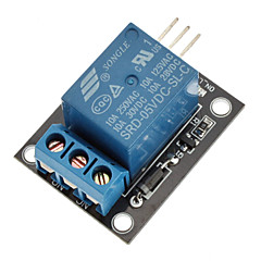 SCMの開発/家電制御用(Arduinoのための)5Vのリレーモジュール