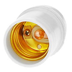 billiga LED-tillbehör-1st E27 Belysningstillbehör Ljusuttag