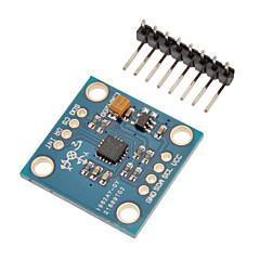 Χαμηλού Κόστους Αισθητήρες-gy-50 l3g4200d 3-αξόνων μονάδας ψηφιακό αισθητήρα γυροσκόπιο για (για Arduino)