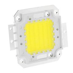 abordables LEDs de Alta Potencia-SENCART COB 3950-4000lm Chip LED 50W