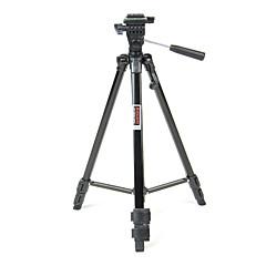 お買い得  カメラ用三脚&アクセサリー-キャリングバッグを持つデジタルカメラとビデオカメラ柔軟な三脚(ブラック)