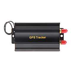 cheap Car Electronics-GPS-V103B SMS/GPRS/GPS Tracker Vehicle Tracking System