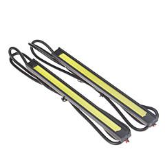 お買い得  自動車用LED電球-自動車用COBクールホワイトライトLED電球(12V、2個入り)
