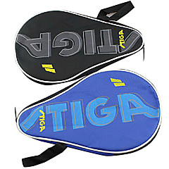 مضارب التنس مقاوم للماء دائم أزرق قطعتين Nylon