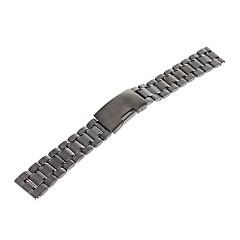 お買い得  腕時計用アクセサリー-腕時計バンド ステンレス鋼 腕時計用アクセサリー 0.07 高品質